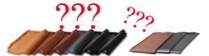 Valg af tagsten - skal man vælge skifertag, tegltag, tagpap eller ståltag når der skal lægges nyt tag på sit hjem?